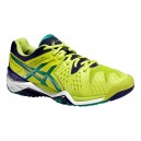 ASICS GEL RESOLUTION 6 LIME RG 2016