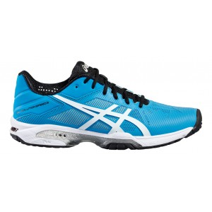 ASICS GEL SOLUTION SPEED 3  BLUE AW2016