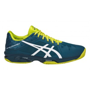 ASICS GEL SOLUTION SPEED 3  clay SS18