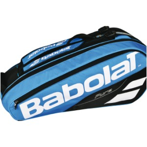 Thermobag Babolat PERFORMACE PURE LINE RH X6 PURE DRIVE