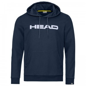 SWEAT A CAPUCHE HEAD CLUB BYRON MARINE