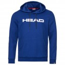 SWEAT A CAPUCHE HEAD CLUB BYRON ROYAL