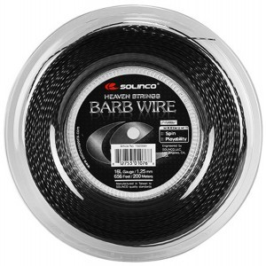 Bobine Solinco Barb Wire 200m