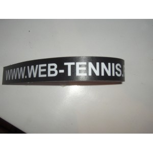 PROTECTION DE TETE DE RAQUETTE WEB-TENNIS