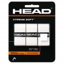 Surgrip Head xtreme soft x 3 blanc