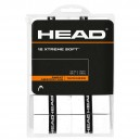 Surgrip Head xtreme soft x12 blanc