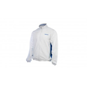 VESTE HEAD  CLUB HARTLEY ALL SEASON BLANC BLEU