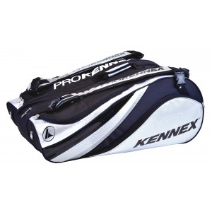 Thermo Bag Triple Pro Kennex 12 raquettes  argent 2014