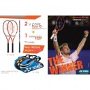 YONEX VCORE TOUR G PACK COMPETITION